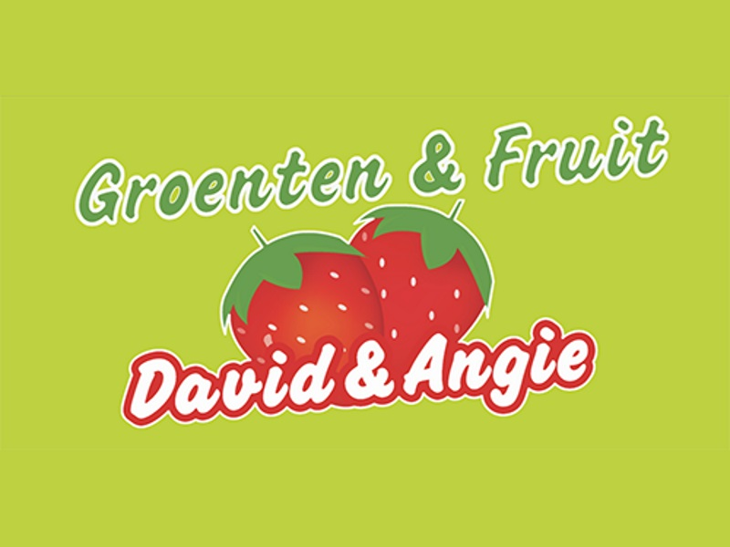 Fruit & Groenten David & Angie